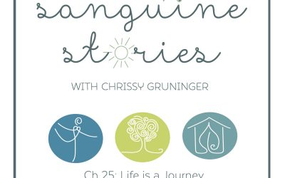 Ch 25: Life is a Journey: How to map out your path