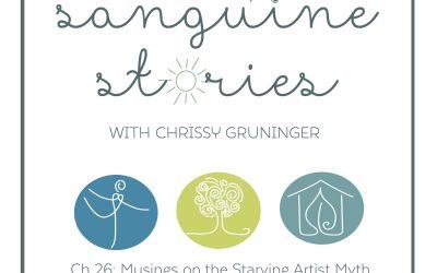 Musings on the Starving Artist Myth
