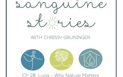 Luna – Why Nature Matters