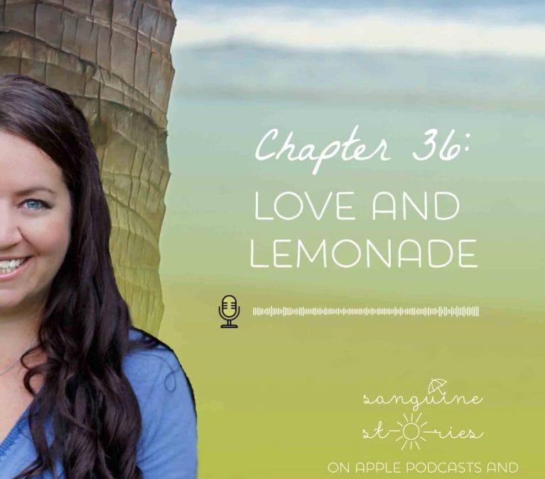 Love and Lemonade