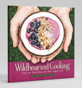 vegan cookbook, gluten free cookbook, vegan recipes
